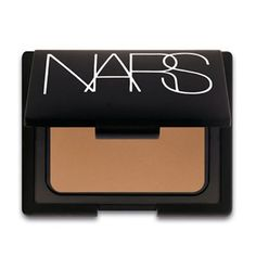 Nars Laguna Bronzer - suits all skin tones with a subtle hint of iridescence.  Great to use for subtley warming the skin tone.