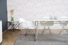 Home I Outdoor I Interior I Furniture I Esstisch I Besprechungstisch I Konferenztisch I Tisch Bridge by System 180 - Design Made in Berlin