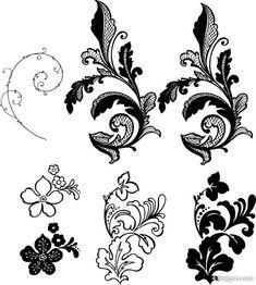 lace designs - Google Search