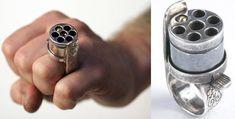 Pistol Ring!
