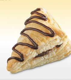 We're in trouble now! hubby and I love these: Arby's Chocolate Turnover Copycat Recipe