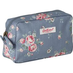 Cath KidstonLevel G, Notting Hill Travel Pouch