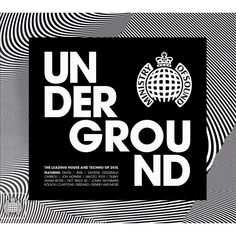 Various Artists - Underground 2015