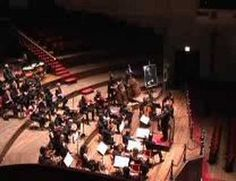 at the Concertgebouw Amsterdam - Bartholomeus-Henri Van de Velde conducts the Charlemagne Orchestra. FOR MORE INFO : www.charlemagneorchestra.com