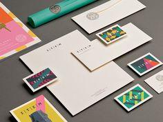 ITEM |Branding on Behance