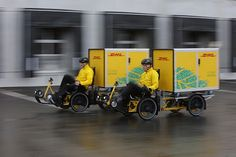 Orgonise Africa Blog - New: DHL shipping from Germany