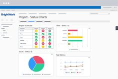 BrightWork Project Reporting for SharePoint #SharePoint2019 #SharePoint2016 #SharePoint2013 #SharePoint #projectmanagement #projects #PPM #PMO #BrightWork #PPMsoftware #reports #projectreporting