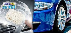 11,90€ για Ολοκληρωμένο Πλύσιμο του αυτοκινήτου σας που περιλαμβάνει Εσωτερικό, Εξωτερικό πλύσιμο με κέρωμα, Απολύμανση, Απόσμωση και Αποστείρωση Καμπίνας και A/C, Ενυδάτωση και Συντήρηση εσωτερικών πλαστικών και δερμάτινων επιφανειών με γαλάκτωμα, Κρυσταλλοποίηση Παρ-μπρίζ, Καθάρισμα και Γυάλισμα ζαντών και ελαστικών με σιλικόνη, Αρωματισμό καμπίνας, στο ΑΥΡΑ Car Wash! Αρχικη 63€