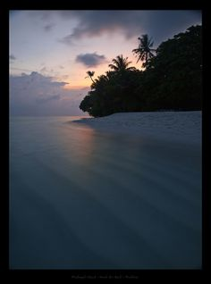 Madoogali Island - North Ari (Alifu) Atoll - Maldives 2012