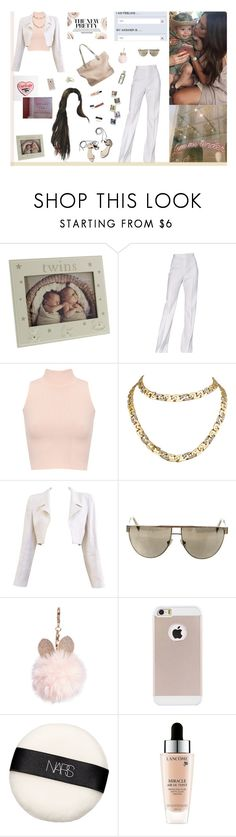 """""""4/24/17 💞"""" by rocio-rivera ❤ liked on Polyvore featuring Rocio, Jason Wu, WearAll, Cartier, Chanel, Balmain, 3.1 Phillip Lim, GUESS, NARS Cosmetics and Lancôme"""