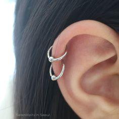 72 Ear Piercing For Women Cute And Beautiful Ideas - The Finest Feed - 72 Ear Piercing For Women Cute And Beautiful Ideas – The Finest Feed - Prom Earrings, Tiny Stud Earrings, Cartilage Earrings, Circle Earrings, Bridal Earrings, Crystal Earrings, Cartilage Piercing Hoop, Silver Earrings, Ear Piercing For Women
