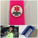 Seat Belt Alerts  Type 1 Diabetes Seat Belt Alerts   http://www.pumpwearinc.com/pumpshop/index.php?l=product_list&c=198