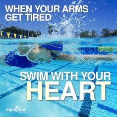 #swimmotivation www.aquagear.com/