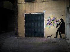 Kenny Random - I Support Street ArtI Support Street Art