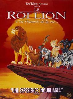 Le Roi lion - Roger Allers et Rob Minkoff