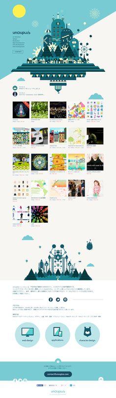 右脳に刺激を。unouにプラスを。unouplusは、戸田芳裕が運営するWEBサイト、スマホアプリの制作事務所です。