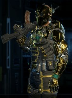 Black Ops 3: How to Unlock Hero Armor for Specialists :http://www.codwatch.com/bo3/black-ops-3-how-to-unlock-hero-armor-for-specialists/