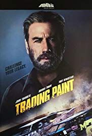 After receiving 6 razzie nominations for his latest film, Gotti, John Travolta is back in an upcoming race car driver film. Saban Films has released the first official trailer for an indie race car thriller titled Trading Paint. Action Movies, Hd Movies, Movies To Watch, Movies Online, Movie Tv, Film Online, Cinema Online, Series Movies, John Travolta