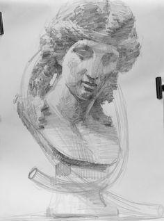 アリアス Illustration Art Drawing, Illustrations, Pencil Drawings, Art Drawings, Drawing Pics, Pen Sketch, Sketches, Ap Art, Technical Drawing