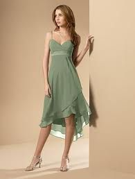 Cute bridesmaid dress... will look good on any body!!