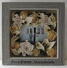 preserving wedding bouquet httpfreezeframeweddingblogspotcom201304