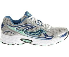 Saucony Cohesion 7 Wide