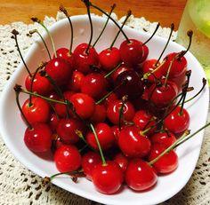 Cherry 🍒