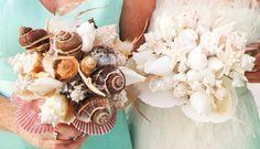 Без названия — Поделки из ракушек своими руками. Поделки из... Couture Skirts, Table Decorations, Manualidades, Dinner Table Decorations
