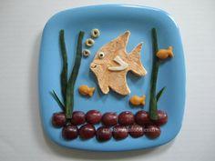 Fishy Lunch creativefunfood.com