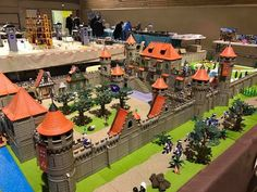 Toy Castle, Wargaming Terrain, Fantasy Miniatures, New Toys, Diy, Louis Xiv, Nerd, Games, Quotes