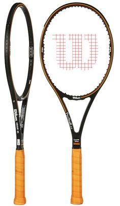 Don't worry, you're not seeing things! The very popular Wilson Pro Staff 6.0 85 racquet is $99.99 for our final day of 12 Days of Savings!!