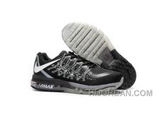 new styles 9f8fc 619a1 Authentic Nike Air Max 2017 3D Black White Top Deals YMxiAYR, Price   69.86  - Air Jordan Shoes, Michael Jordan Shoes