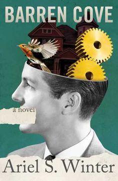 Barren Cove: A Novel