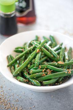 Asian Honey Sesame G