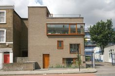 From the Archive: Mildmay Park, Newington Green, London N1 | Journal | The Modern House