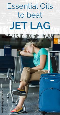 Using Essential Oils to Beat Jet Lag - Oh Lardy :: Want some simple tips to help you detoxify your personal care products?  Grab this awesome PDF with great recipes and tricks to help you: https://il313.infusionsoft.com/app/form/d2af4441b09d6f19ec3310f0908ed64d