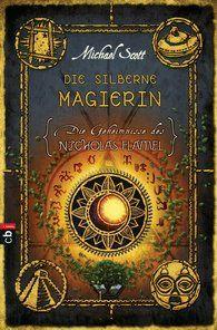 Germany: The Enchantress Die Geheimnisse des Nicholas Flamel - Die silberne Magierin