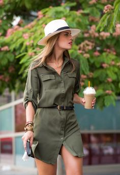 1eafeeaff7 42 Best Safari outfit images | Bunny hat, Contemporary fashion ...