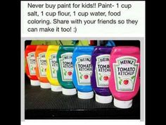 Cool ideas for paint