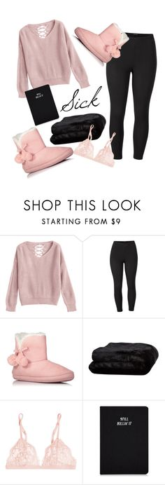 """Untitled #335"" by mirka-smalova ❤ liked on Polyvore featuring Venus, George, Olivier Desforges, La Perla and plus size clothing"