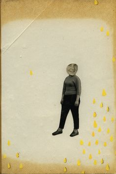 © April Gertler Pho, Collage, Collage Art, Collages, Colleges