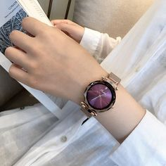 There is always many products on sae upto - 2019 Luxury Brand lady Crystal Watch Magnet buckle Women Dress Watch Fashion Quartz Watch Female Stainless Steel Wristwatches - Fast Mart High End Watches, Cool Watches, Women's Dress Watches, Elegant Watches, Stylish Watches, Casual Watches, Luxury Watches For Men, Watch Brands, Digital Watch