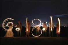 Love the Sparklers!!!