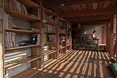 META MAGAZINE | archicake daily - 挪威人道主義建築師TYIN tegnestue及其作品(上)