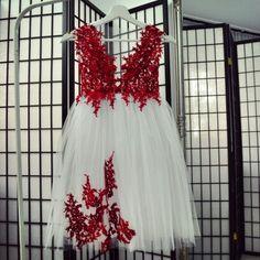 Baby dress!      #mini #dress #handmade #embroidery #fashionpost #luxurydress #dream
