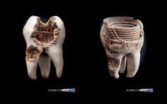 ¡Gran #advertising de la pasta de dientes china de la marca Maxam!  ¿Y tu quieres tener una colonia entre tus dientes?