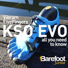 The Vibram FiveFingers KSO Evo is our best selling shoe in the range. Here's Barefoot Junkie Paul Mumford explaining what makes them so popular and why they could be the right choice for you. Nike Shoes, Mens Shoes Boots, Men's Shoes, Shoe Boots, Vibram Fivefingers, Barefoot Running, Wrap Shoes, Five Fingers, Running