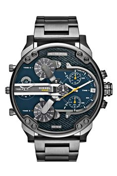 """""""The Best Watches Under £500 - GQ.co.uk"""""""