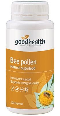 Bee Pollen, Superfood, Natural Health, Nutrition, Range, Organic, Pure Products, Cookers
