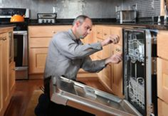 Identify and fix dishwasher leaks before they cause water damage.